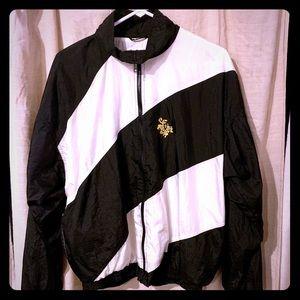 Tonix vintage windbreaker jacket like new